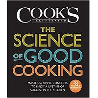 Download The Science of Good Cooking by Guy Crosby