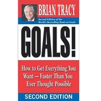 Goals by Brian Tracy PDF