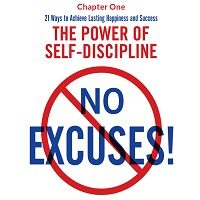 No Excuses by Brian Tracy PDF