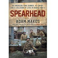 Spearhead by Adam Makos PDF