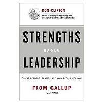 Strengths Based Leadership pdf