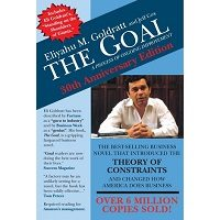 The Goal by Eliyahu M. Goldratt PDF