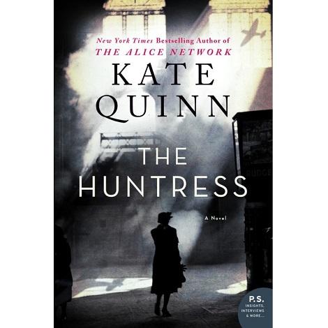 The Huntress by Kate Quinn PDF Free Download