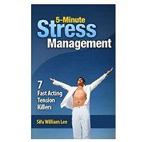 5-Minute Stress Management by Sifu William ePub Download