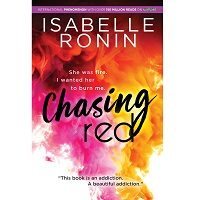Chasing Red by Isabelle Ronin PDF
