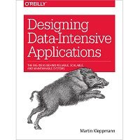 Designing Data-Intensive Applications by Martin Kleppmann PDF