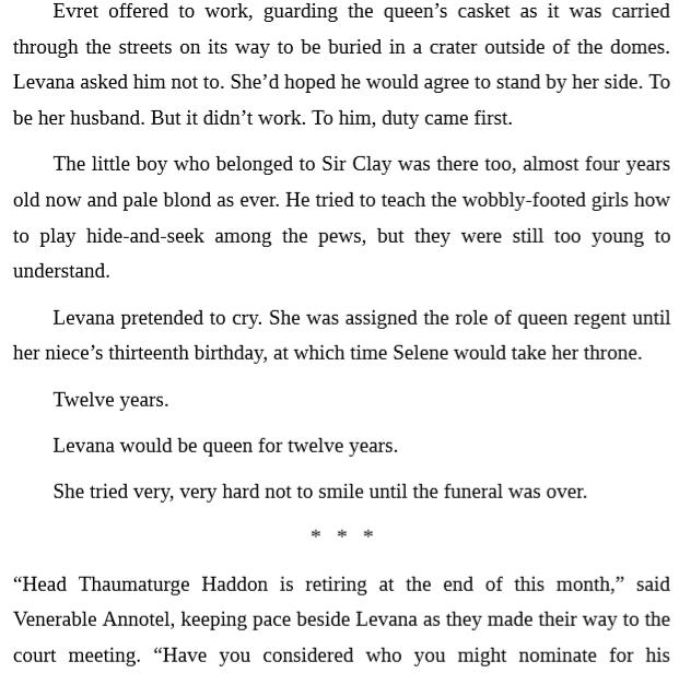 Download Fairest by Marissa Meyer PDF Novel Free