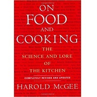 Mcgee on food and cooking pdf