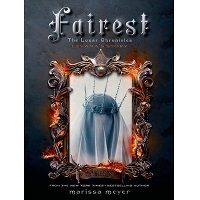 Fairest by Marissa Meyer PDF