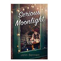 Serious Moonlight by Jenn Bennett ePub