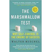 The Marshmallow Test by Walter Mischel PDF