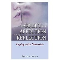 The Object of My Affection Is in My Reflection by Rokelle Lerner ePub