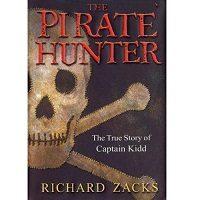 The Pirate Hunter by Richard Zacks PDF