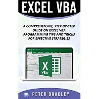 The Ultimate Excel VBA Master by Peter Bradley PDF