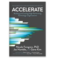 Accelerate by Nicole Forsgren PDF