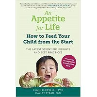 An Appetite for Life by Clare Llewellyn PDF