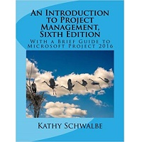 Piratebay an introduction to project management kathy schwalbe pdf 6th