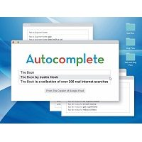 Autocomplete by Justin Hook PDF