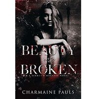Beauty in the Broken by Charmaine Pauls PDF