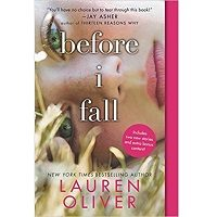 Before I Fall by Lauren Oliver PDF