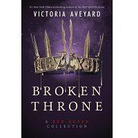 Broken Throne by Victoria Aveyard PDF