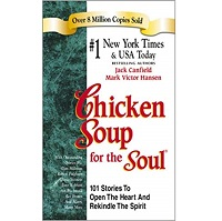 Chicken Soup for the Soul by Jack Canfield PDF