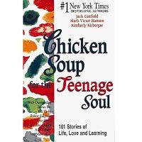 Chicken Soup for the Teenage Soul by Jack Canfield PDF