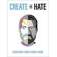 Create or Hate by Dan Norris PDF