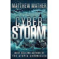 CyberStorm by Matthew Mather PDF