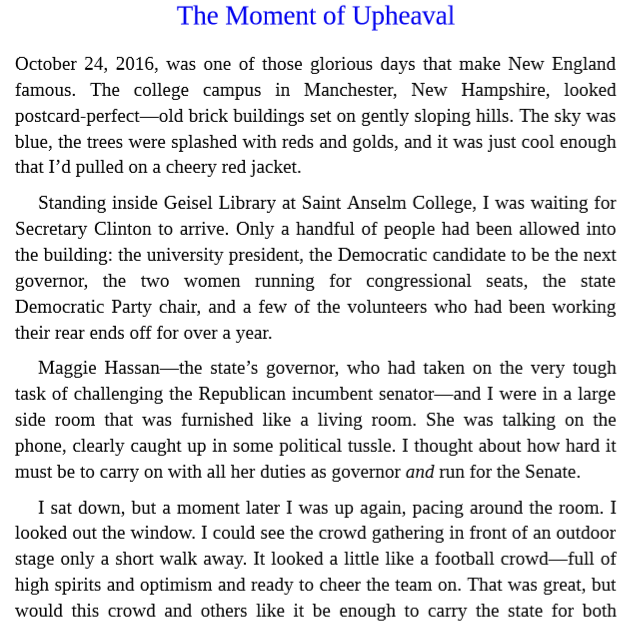 Download This Fight Is Our Fight by Elizabeth Warren ePub Free