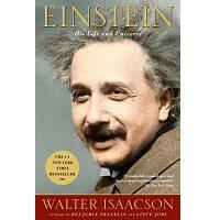 Einstein by Walter Isaacson PDF