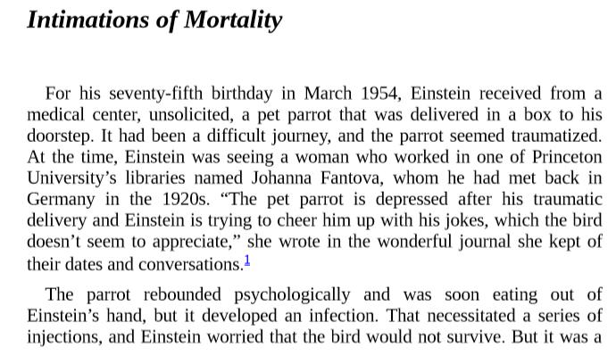 Einstein by Walter Isaacson PDF Download