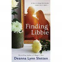 Finding Libbie by Deanna Lynn Sletten PDF