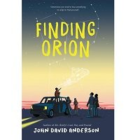 Finding Orion by John David Anderson PDF