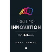 Igniting Innovation by Ravi Arora PDF