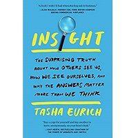 Insight by Tasha Eurich PDF