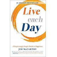 Live Each Day by Jim McCarthy PDF