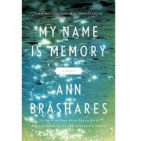 My Name Is Memory by Ann Brashares PDf