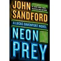 Neon Prey by John Sandford PDF
