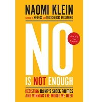 No Is Not Enough by Naomi Klein PDF