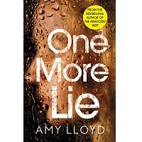 One More Lie by Amy Lloyd PDF