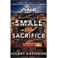 One Small Sacrifice by Hilary Davidson PDF