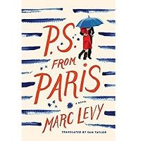 P.S. from Paris by Marc Levy PDF
