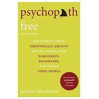 Psychopath Free by Peace PDF