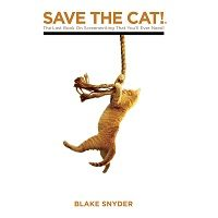 Save the Cat by Blake Snyder PDF