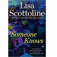 Someone Knows by Lisa Scottoline PDF