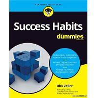 Success Habits For Dummies by Zeller PDF