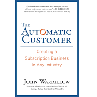 The Automatic Customer by John Warrillow PDF