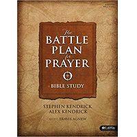 The Battle Plan for Prayer by Stephen Kendrick PDF