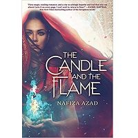 The Candle and the Flame by Nafiza Azad PDF